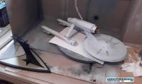Enterprise: Painted