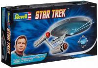 Revell Enterprise NCC1701 Boxed